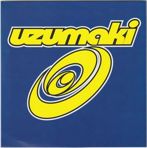 Uzumaki / Plauzuma [EP/Used/7inch]