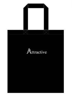 Attractive オリジナルエコバック