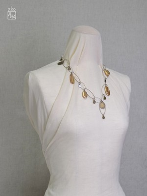 necklace #005〈ネックレス〉