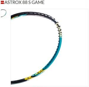【新製品】 ASTROX 88 S GAME アストロクス88Sゲーム