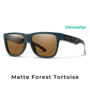 SMITH/Lowdown 2 Matte Forest Tortoise
