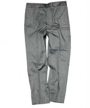 TOWN CRAFT/TC TWILL TROUSERS      TC16F00300