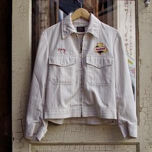 60's Work Jacket / 60年代 ワークジャケット / ガスジャケ