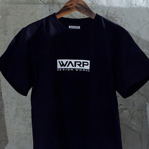 Warp Design Works Logo T-shirt