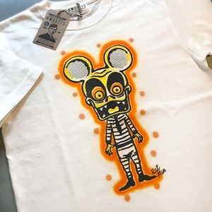 RATMAN AIR-BRUSH T-SHIRTS