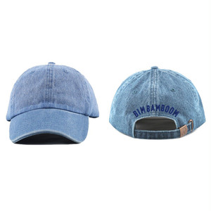DENIM CAP(LIGHT BLUE)