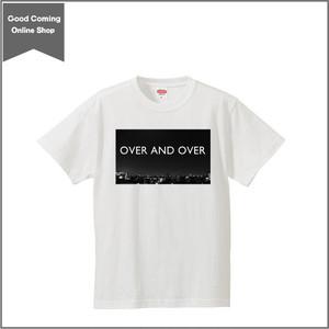 「オバナノーバー」リリース記念Tシャツ