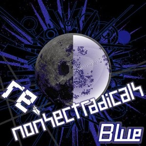 re-nonSectRadicals / Blue