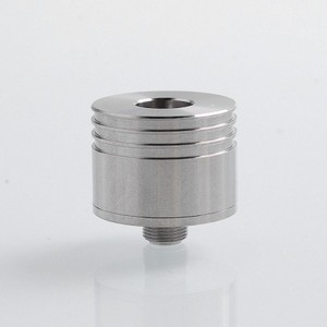 Short Cranked Dripper by Hellfire【CLONE】