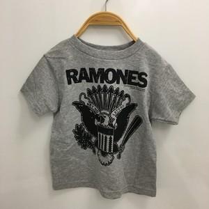 RAMONES / ラモーンズ : EAGLE T-SHIRTS