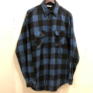 """70's """"Five Brothers"""" Flannel Shirts"""