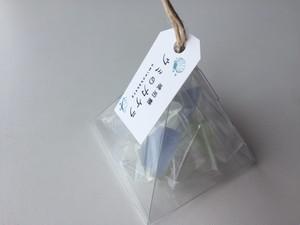 琥珀糖 ウミのカケラ(小)