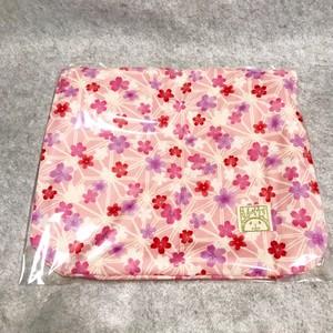 麻の葉桜寝袋さんL