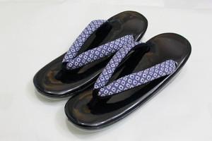 草履・女性用23cm-24.5cm (フリーサイズ)