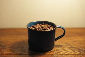 ●送料無料● コーヒー豆 ブラジル サンタ・クララ 中煎り 200g