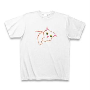 【ハンサム】WHITE HANDSOME Tシャツ
