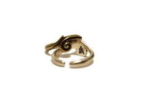 Creation W-Ring Free size ring