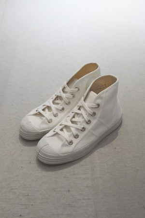 【MILITARY】CZECH HI-SNEAKERS