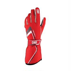 IB/772/R TECNICA GLOVES MY2021 Red
