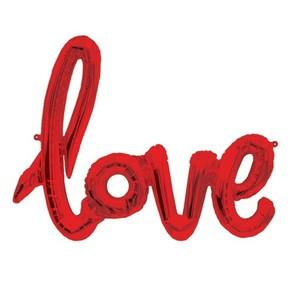 Loveバルーン(レッド)
