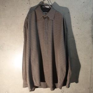 Rayon Poly Design Shirt