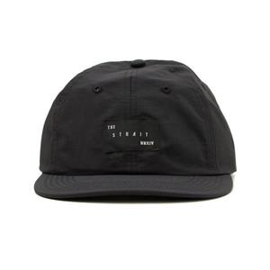 NYLON BB CAP #BLACK