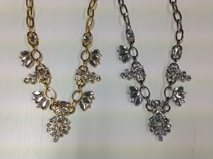 Bright Bijoux Necklace