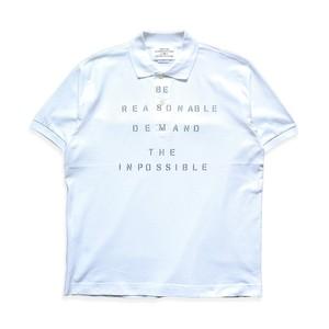 be reasonable polo 003