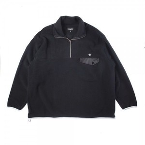 MAGENTA SKATEBOARDS NORTH FLEECE BLACK L マゼンタ