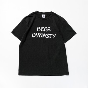 TACOMA FUJI RECORDS BEER DYNASTY designed by Noriteru Minezaki