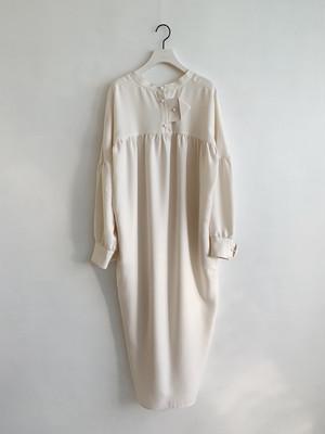 RELDI  CONE SHAPED TAB DRESS