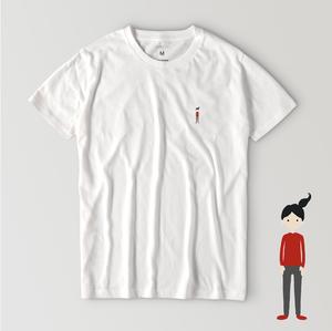 01-N T-shirt