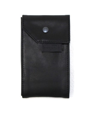 【bagjack】 card carrier BLK