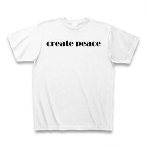 create peace no.1