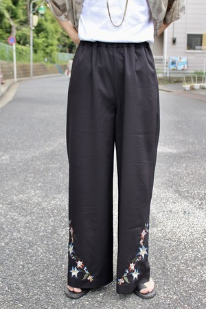 Design HAKAMA Pants