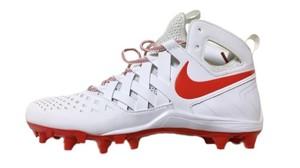 Nike Huarache 5 - White/Crimson