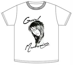 【予約販売】尾上まなみ生誕祭Tシャツ〈イラスト入り〉