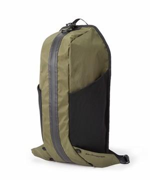 Beruf Baggage|FIELDER 13(brf-GR01)(O.D.)