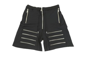 Armor Shorts (Black)