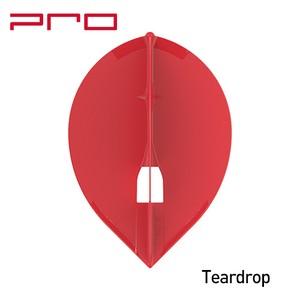 L-Flight PRO L2 [Teardrop] Red