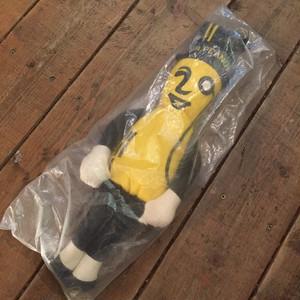 Mr. Peanut Rag Doll, Dead Stock