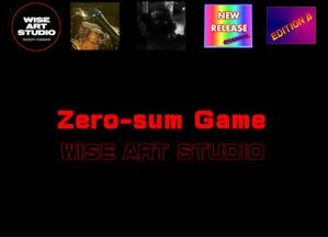 Zero-sum Game -Download Edition-