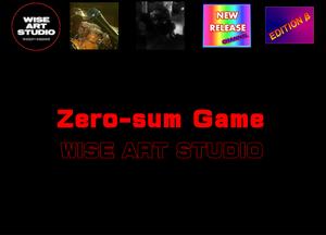 Zero-sum Game -Download Edition-
