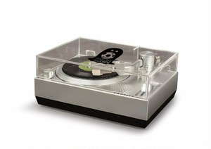 RSD3 MINI TURNTABLE TRASH UP!! RECORDS SPECIAL MODEL