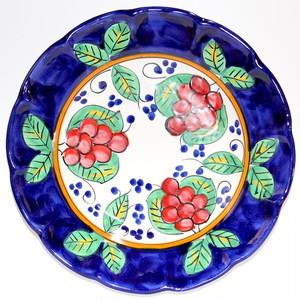 Uva −ウーヴァ−(パスタ皿)