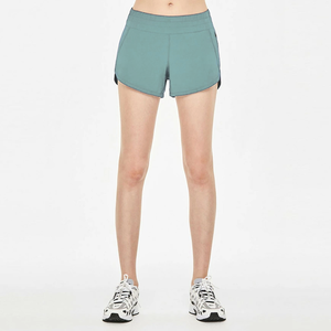 All The Time Shorts : Laurel Green