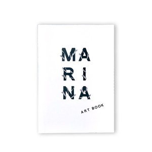 MARINA ART BOOK
