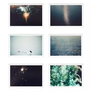 中川正子 × NEW ALTERNATIVE オリジナルポストカードセット