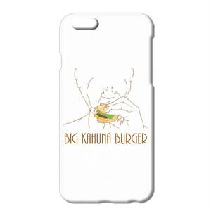 送料無料 [iPhone ケース] Big Kahuna Burger