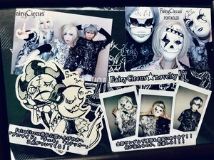 【Fairy✴︎Circus】novelty【special】